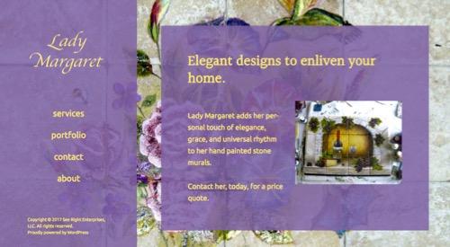 ladymargaretdesigns.com